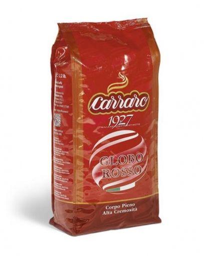 CARRARO Globo Rosso на зърна 1 кг.