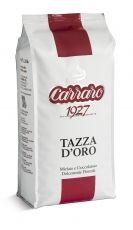 Carraro Tazza d'Oro 1 кг. кафе на зърна