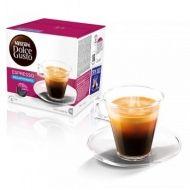 Decaffeinato (без кофеин) - NESCAFÉ® Dolce Gusto® капсули