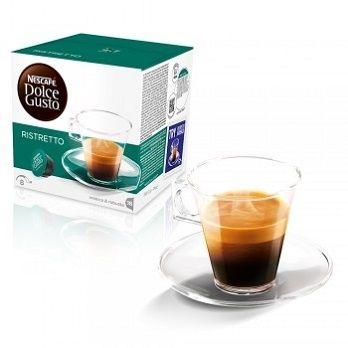 Espresso Ristretto - NESCAFÉ® Dolce Gusto® капсули